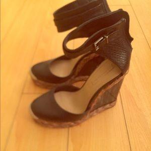 Brand new BCBG shoes